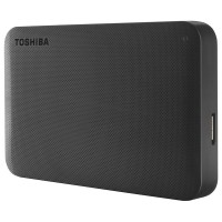 "Внешний жесткий диск 2.5"" Toshiba 500GB Canvio Ready Black (HDTP205EK3AA)"