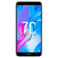 Смартфон Honor 7C 32GB Blue (AUM-L41)