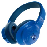 Наушники Bluetooth JBL E55BT Blue (JBLE55BTBLU)