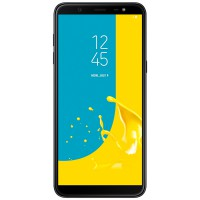 Смартфон Samsung Galaxy J8 (2018) 32GB Black (SM-J810F/DS)
