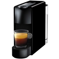 Кофемашина капсульного типа Nespresso Nespresso Essenza Mini C30 Black