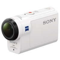 Видеокамера экшн Sony HDR-AS300R/W
