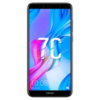 Смартфон Honor 7C 32GB Black (AUM-L41)