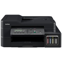 Струйное МФУ Brother DCP-T710W InkBenefit Plus