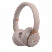 Наушники Bluetooth Beats Solo Pro Wireless Noise Cancelling Grey