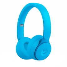 Наушники Bluetooth Beats Solo Pro Wireless Noise Cancelling MMC Light Blue