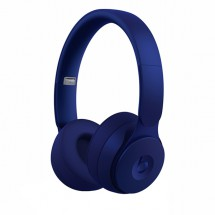 Наушники Bluetooth Beats Solo Pro Wireless Noise Cancelling MMC Dark Blue