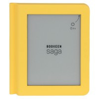 Электронная книга Bookeen Saga Yellow (CYBSB2F-YW)