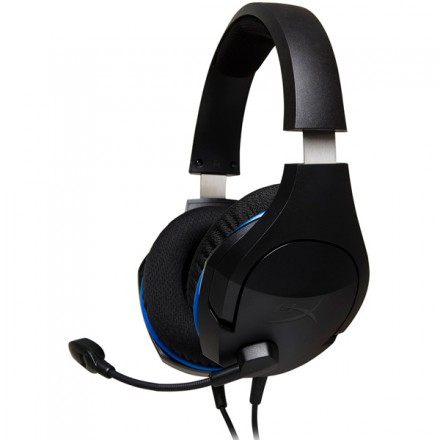 Наушники для PS4 HyperX Cloud Stinger Core (HX-HSCSC-BK)