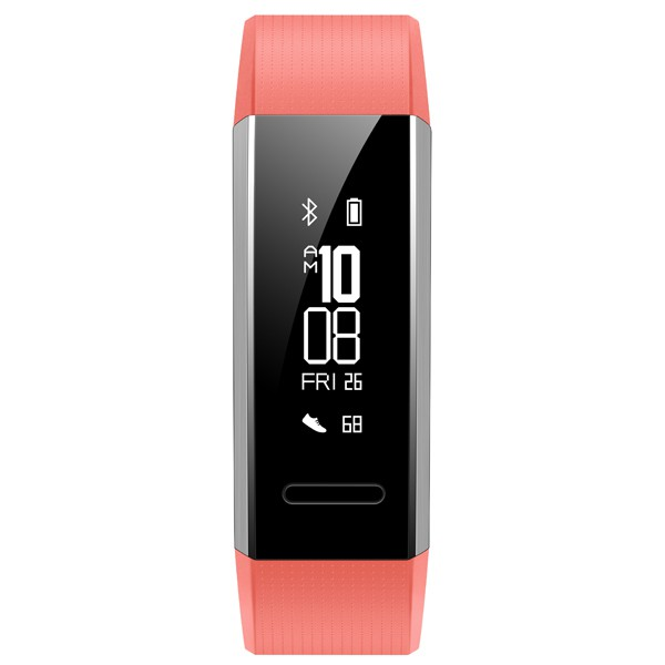 Smart Браслет Huawei Band 2 Pro Red (ERS-B29)