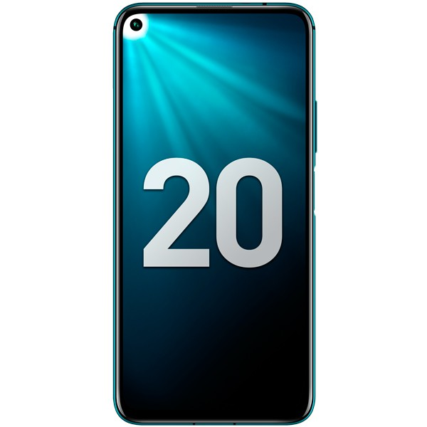 Смартфон Honor 20 Pro 256Gb Phantom Blue