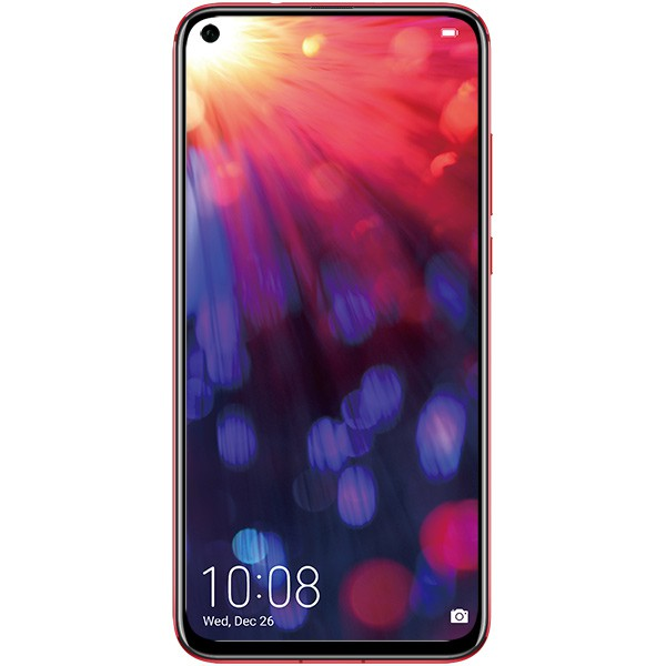 Смартфон Honor View 20 8/256GB Phantom Red