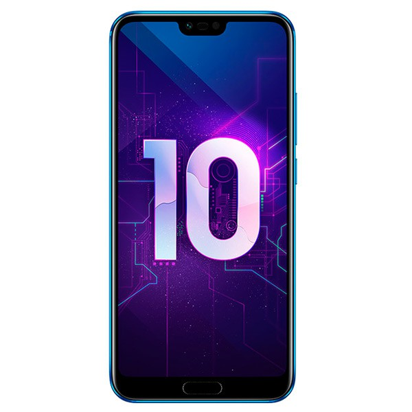 Смартфон Honor 10 Premium 8/128GB Phantom Blue (COL-L29)