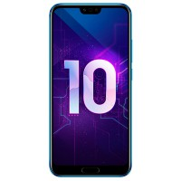 Смартфон Honor 10 64Gb Blue (COL-L29)