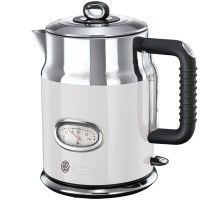 Электрочайник Russell Hobbs 21674-70 (Retro White Kettle)