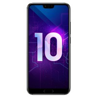 Смартфон Honor 10 64Gb Black (COL-L29)