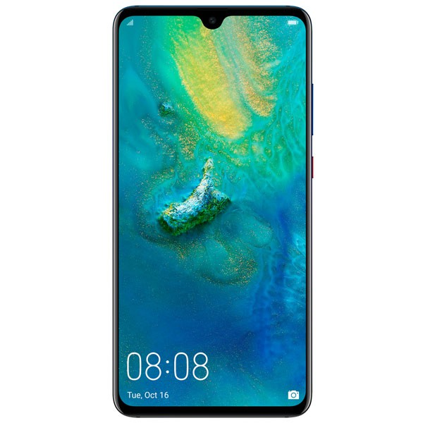 Смартфон Huawei Mate 20 6/128GB Twilight (HMA-L29)