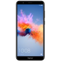 Смартфон Honor 7X 64Gb Black (BND-L21)