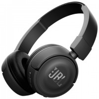 Наушники Bluetooth JBL T460BT Black (JBLT460BTBLK)