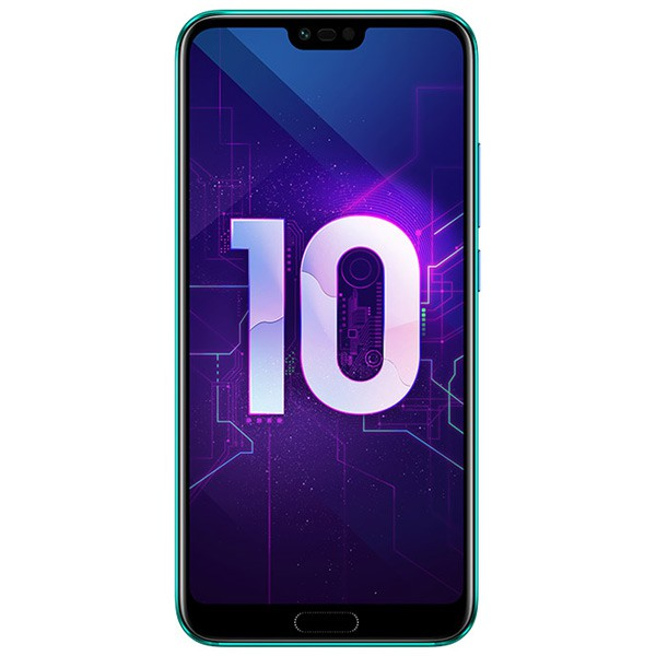 Смартфон Honor 10 64Gb Phantom Green (COL-L29)