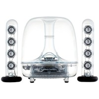 Беспроводная акустика Harman/Kardon Soundsticks Wireless (SOUNDSTICKSBTEU)