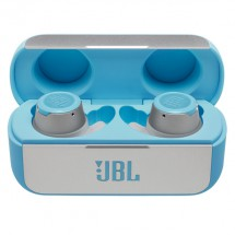 Наушники Bluetooth JBL Reflect Flow Teal
