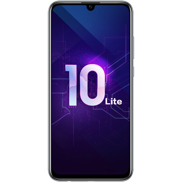 Смартфон Honor 10 Lite 3/32GB Midnight Black