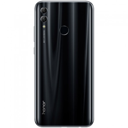 Смартфон Honor 10 Lite 3/32GB Черный