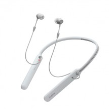 Наушники Bluetooth Sony WI-C400/WZ White