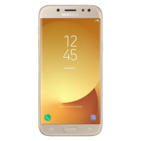 Смартфон Samsung Galaxy J5 (2017) 16GB DS Gold (SM-J530FM)
