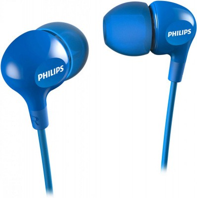 Наушники Philips SHE3550 Blue