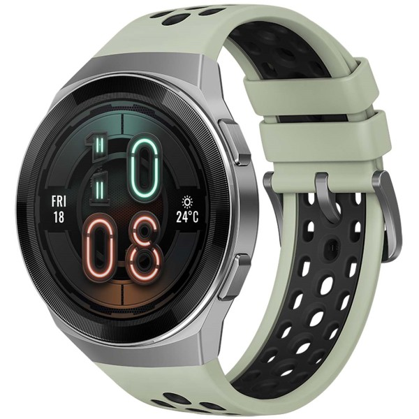 Смарт-часы Huawei Watch GT 2e Mint/Green (HCT-B19)