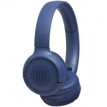 Наушники Bluetooth JBL Tune 500BT Blue (JBLT500BTBLU)