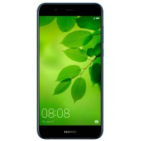 Смартфон Huawei Nova 2 Plus 64GB Blue