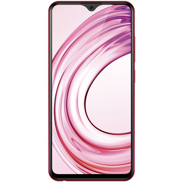 Смартфон Vivo Y91 3/64GB Dual Sim Red (1814)