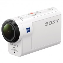 Экшн-камера Sony HDR-AS300/WC